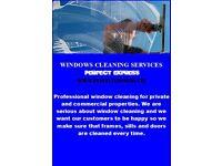 Windows Cleaning - Kings Lynn Norwich Sutton Bridge