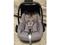 MaxiCosi Pebble 1st Car Seat