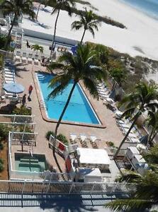 Florida Rental Gulf Coast Fort Myers Beach Sleeps 4