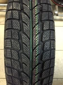 "LANVIGATOR CATCHSNOW WINTER tires with ALLOY Rims 245/65R17"" A Edmonton Edmonton Area image 2"