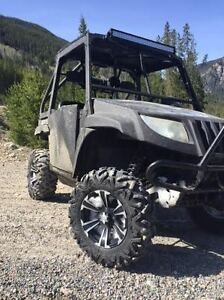 Lifted Prowler