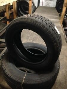 195/55R15 Motomaster Tires - Installation Included