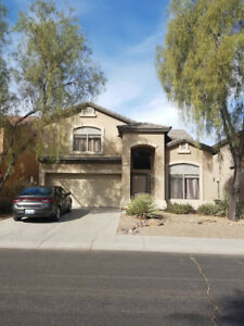 Arizonal Rental San Tan Valley -  Johnson Ranch Golf Community