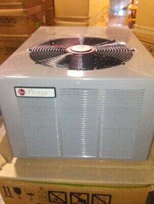 Ruud 4 Ton 14 Seer R410a Split AC Condenser - UAPM-048JEZ