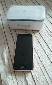 Iphone 5c - EE network