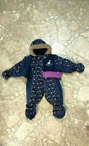 Ski Bum snow suit