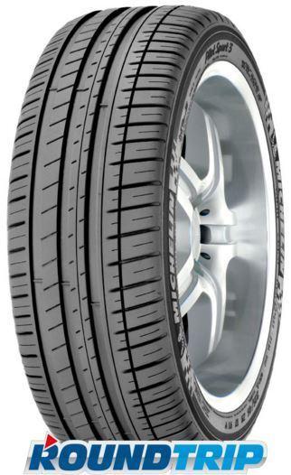 Michelin Pilot Sport 3 215/45 ZR18 93W XL, FSL