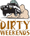 Dirty Weekends 4WD Equipment