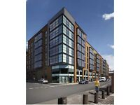 All inc. Studio - ideal for Universities & Hospitals in Sheffield