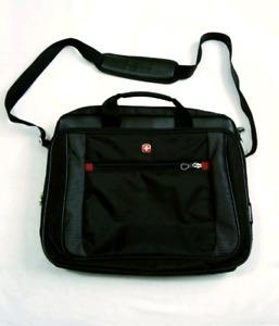 "Swiss Gear 17.3"" Padded Laptop Bag"