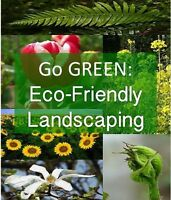 Eco Mowing and Landscaping Service