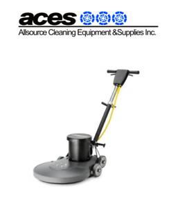 Karcher  Floor Polisher, Electric Buffer and Floor Machine