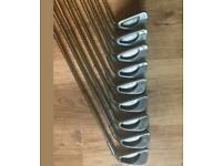 PING FULL SET GOLF IRONS 9 INTOTAL