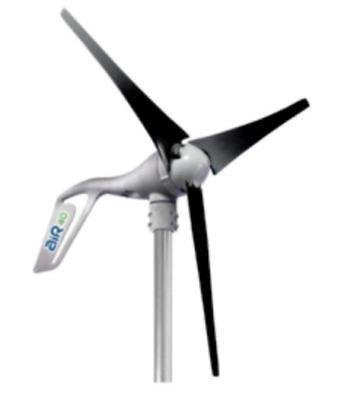 Primus Windpower 1-ar40-10-24 24 Volt Dc Wind Turbine Kit Wbuilt-in Regulator
