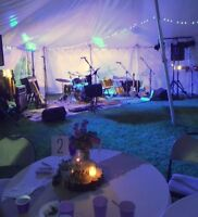 Book a Good Band for Your Wedding Reception