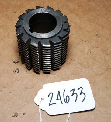 Illinois Tool Works  Hob Pa 14 1 2 18 Pitch  Inv 24633