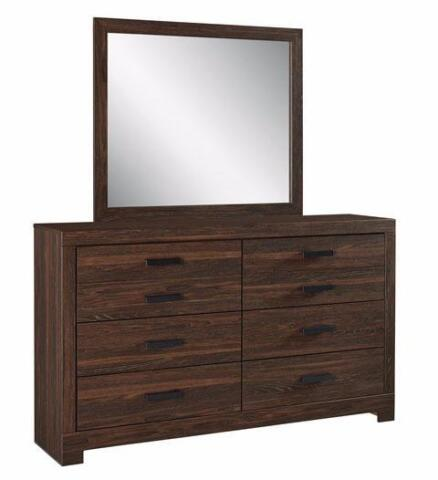 Brand new 5 piece ashley bedroom set payment plan for Ashley furniture montreal
