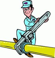 Quality plumber for great prices !