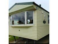 Willerby Three Bedroom Static Caravan