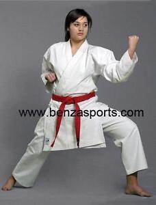Karate Uniform, Karate Gi LT Weight to Hvy Weight Starting from
