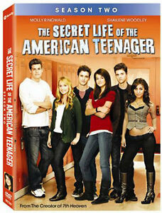 Secret Life of the American Teenager Seasons Kawartha Lakes Peterborough Area image 2