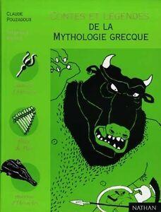 Contes et Légendes de la Mythologie Grecque (Secondaire 1)