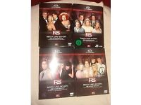 The bold and the beautiful dvds