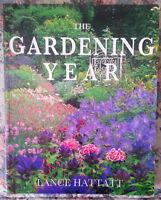 THE GARDENING YEAR by Lance Hattatt - Calendar of Planting Book City of Montréal Greater Montréal Preview