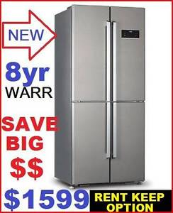 FRIDGES, FREEZERS, TV'S. ALL New In Boxes. Warranty. SAVE 30% OFF Brisbane Region Preview