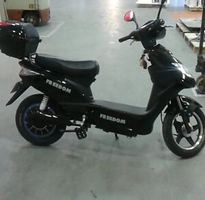 Scooter Ebike, Bought for $1,800