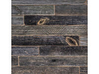 old wood reclaimed timber rustic cladding boards raw or processed