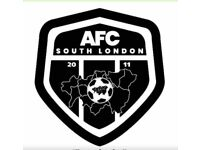 Looking for a few more players to join our 11 aside football team JOIN L0NDON TEAM