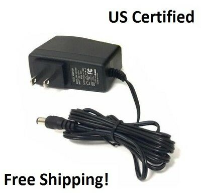 AC/DC Adapter For Century Link Actiontec C1000a Modem Power Supply Cord