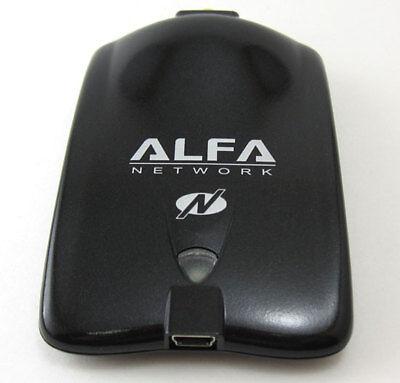 ALFA AWUS036NHA 802.11n Wireless-N Wi-Fi USB Adapter High Speed Atheros AR9271