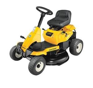 2018 Cub Cadet CC30H - Rear Engine Rider - $1799.00 - 0% for 36 months available