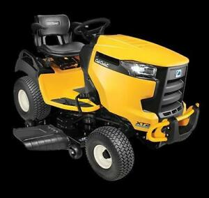 2018 Cub Cadet XT2 LX46 SE - 46 Fabricated deck - $3299.00 -0% Financing Available