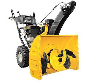 "Cub Cadet 3X™ 26"" Snowblower"