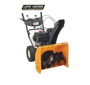 2017 Cub Cadet2X™ 24 Quiet Snowblower