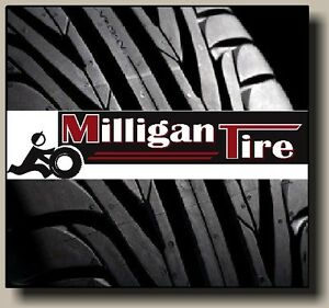Milligan Tire- New and Used Tires for Sale