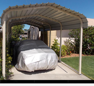Easy to Build Carport Shed in Acacia Hills TAS Acacia Hills Kentish Area Preview
