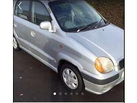 Hyundai Amica 1l Auto