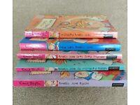 5 Amelia Jane Books Enid Blyton