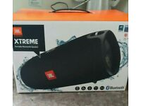 Jbl extreme bluetooth speaker