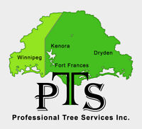 Top Tree Service in Kenora, Ontario