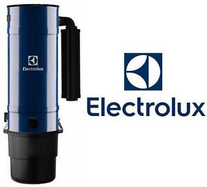 NEW ELECTROLUX CENTRAL VACUUM UNIT - 125870948 - UNIT ONLY - 650 AIR WATTS