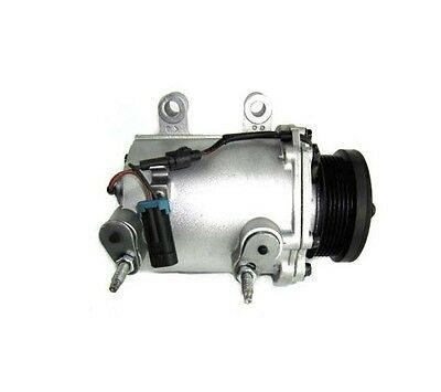 For Oldsmobile Aurora 2001-2002 A/C Compressor w/ Clutch Mitsbishi 2001 Oldsmobile Aurora A/c