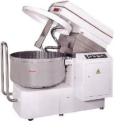 Brand New Thunderbird 318 Qt Quart Spiral Dough Mixer Asp-200