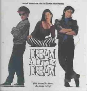 NEW-Dream-A-Little-Dream-Original-Soundtrack-From-The-Vestron-Motion-Picture