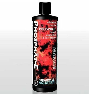Brightwell Phosphat E 250ml Phosphate Remover All Fish