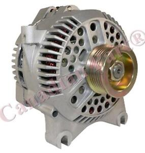 New FORD Alternator for FORD F-SERIES PICKUPS,F-450 AFD0145